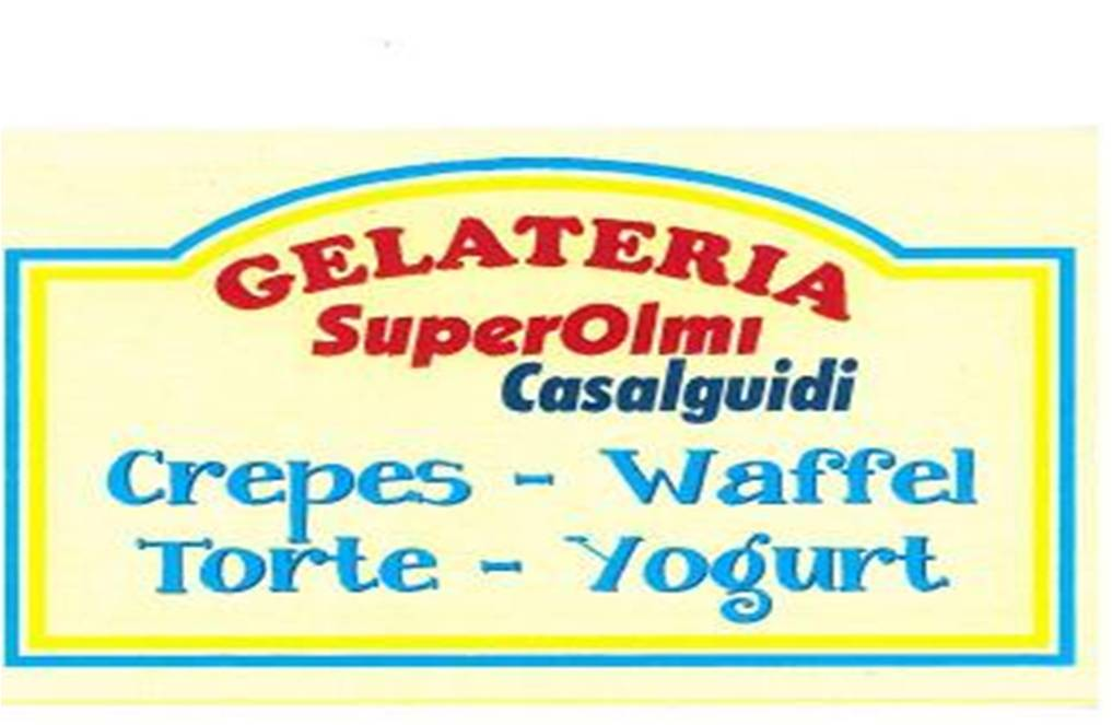 Gelateria Superolmi