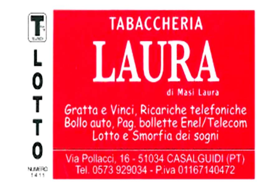 Tabaccheria Laura